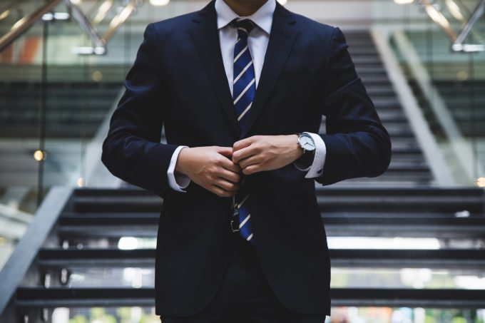 business man suit unsplash